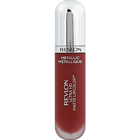 Revlo Hd Matte Lip Color Dazzle - Each