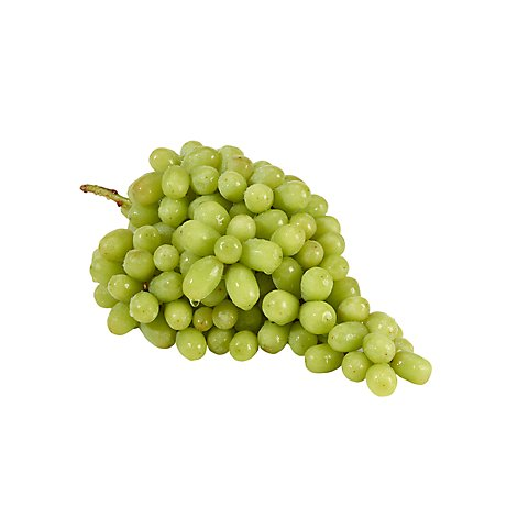 Grapes Green Muscato Organic - 2 Lb