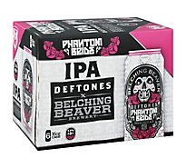Belching Beaver Phantom Bride Ipa In Cans - 6-16 Fl. Oz.