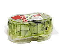 Petes Living Greens Butter Lettuce - 3 Count