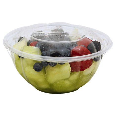 Honeydew Berry Bowl