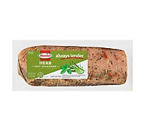 Hormel Always Tender Herb Pork Loin Filet - 1.5 Lb