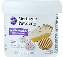 Wilton Meringue Powder - 4 Oz