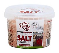 The Real Himalayan Pink Salt Tub - 20 Oz