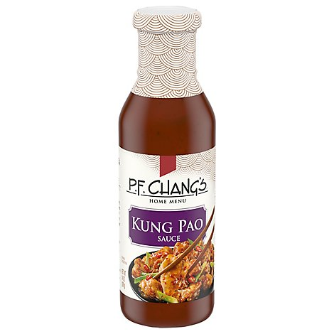 Pf Changs Sauces Kung Pao - 14 Oz