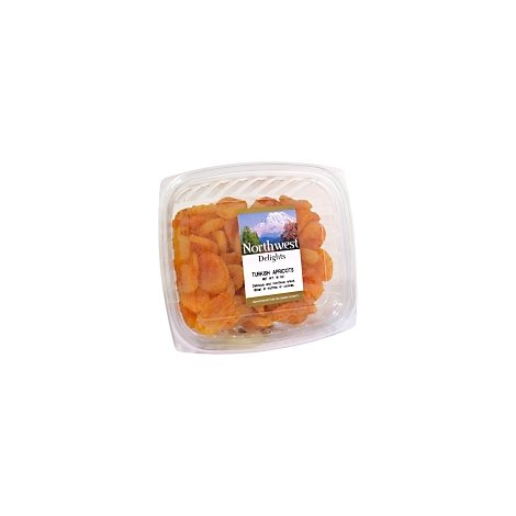 Northwest Delights Apricots - 16 Oz