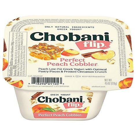 Chobani Flip Yogurt Greek Perf - Online