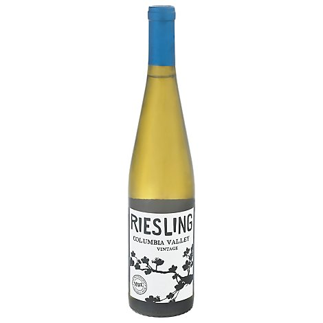 Magnificent Wine Co Riesling Wine - 750 Ml
