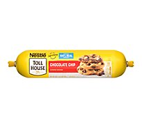 Nestle Toll House Cookie Dough Chocolate Chip - 30 Oz