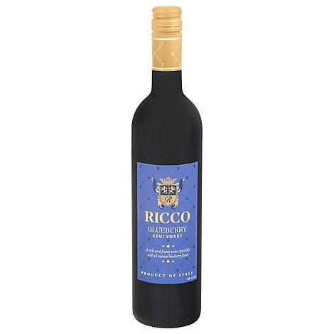 Mas Buscados Red Blend Wine - 750 Ml