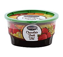Marzetti Dip Fruit Chocolate - 15 Oz