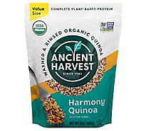 Ancient Harvest Quinoa Harmony Pouch - 23 Oz