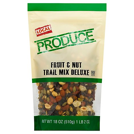 Torn & Glasser Fruit & Nuts Dlx Trail Mix - 18 Oz