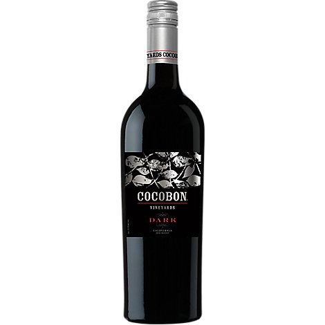 Cocobon Wine Red Dark - 750 Ml