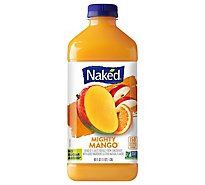 Naked Juice Mighty Mango - 46 Fl. Oz.