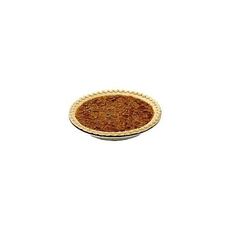 Bakery Pie Pecan 6 Inch - Each