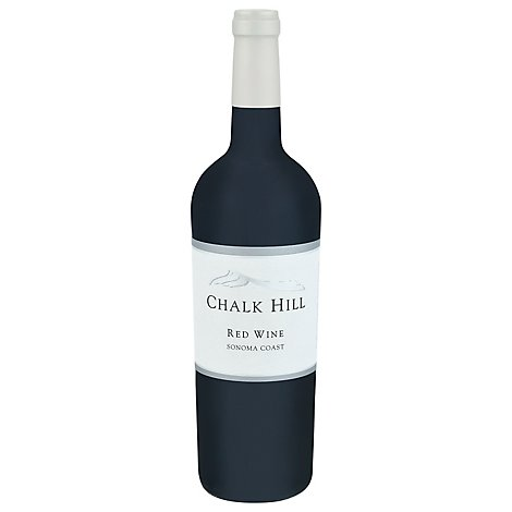 Chalk Hill Wine Red - 750 Ml