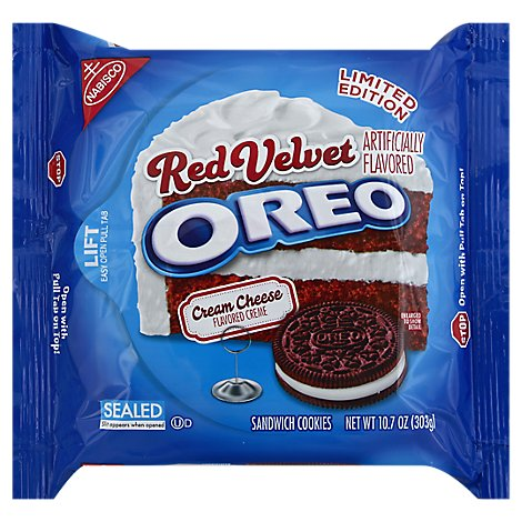 Nbc Red Velvetoreo - 10.7 Oz