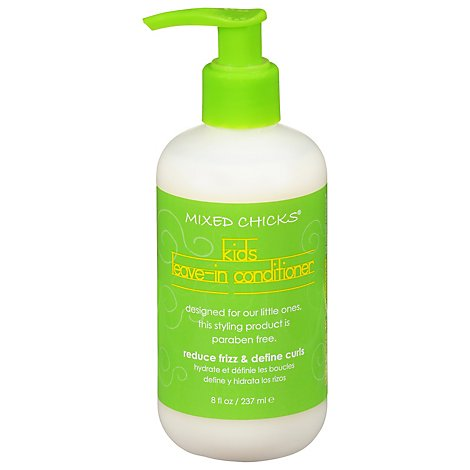 Mixed Chicks Kids Leave In Conditioner - 8 Oz