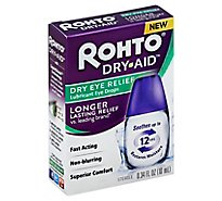 Rohto Dry Aid Single - Each