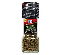 McCormick Peppercorn Green Grinder - 0.7 Oz