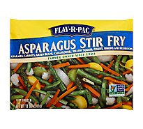 Flav-R-Pac Stir Fry Vegetables Asparagus - 12 Oz