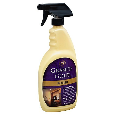 Granite Gold Polish Protect - 24 Fl. Oz.