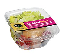 Taylor Farms Fresh Seafood Salad 0.73 LB