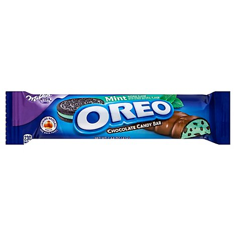 Milka OREO 1.4 Mint - Each