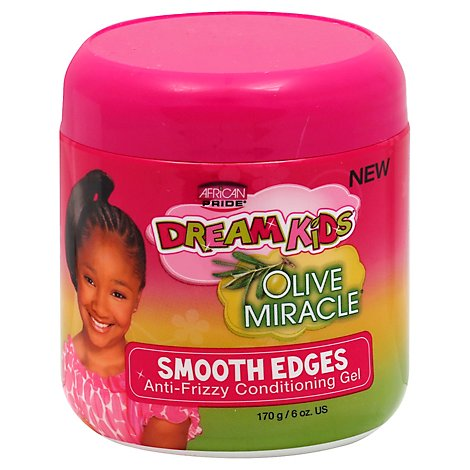 Son Drm Kds Smooth Edges - 6 Oz