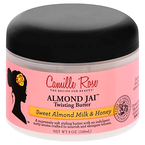 Camille Rose Twist Butter - 8 Oz