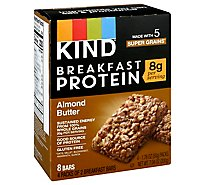 Kind Bar Protein Almond Bars - 7.04 Oz