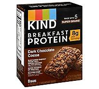 Kind Bar Protein Dark Choc - 7.04 Oz