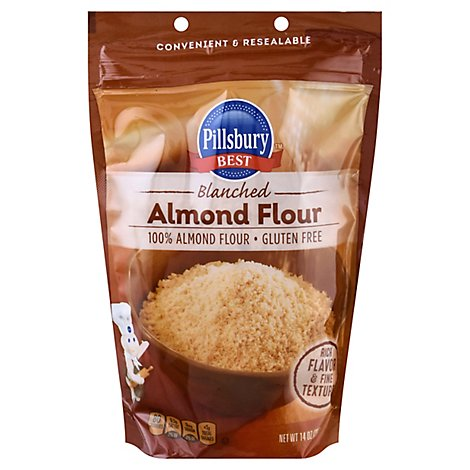 Pillsbury Best Almond Flour - 14 Oz