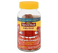 Nm Kids Multi W Omega - 70 Count