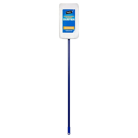 Signature SELECT Floor Duster Microfiber - Each