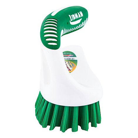 Libman Power Scrub Brush - Each