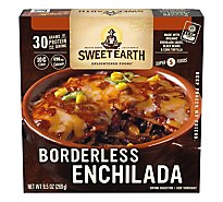 Sweet Ear Enchilada Borderless - 9.5 Oz