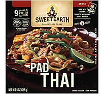 Sweet Earth Pad Thai - 9 Oz