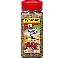 McCormick Perfect Pinch Italian Seasoning - 2.25 Oz