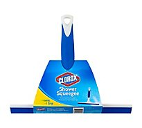 Clorox Shower Squeegee - Each