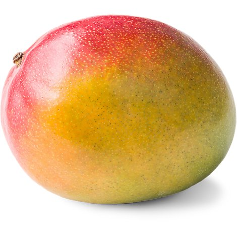 Small Mangos - 1 Case