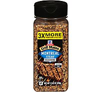 McCormick Grill Mates Montreal Steak Seasoning 11.62 oz