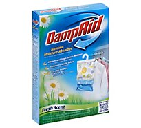Damp Rid Moist Absrb Hanging - 14 Oz