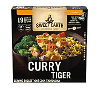 Sweet Ear Bowl Curry Tiger - 9 Oz