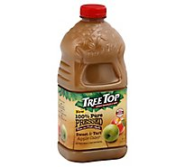 Tree Top Apple Cider Sweet & Tart - 64 Fl. Oz.