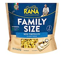 Giovanni Rana Tortellini Mini Classic Cheese Family Size - 20 Oz
