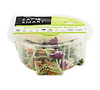 Eat Smart Avocado Ranch Salad Bowl - 5.04 Oz
