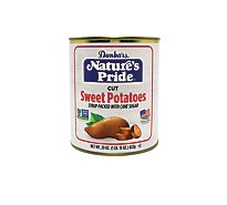Dunbars Natures Pride Potatoes Sweet Cut - 29 Oz