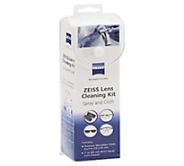 Zeiss Lens Clnng Kit - 2 Oz